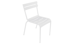 Luxembourg Stuhl  Luxembourg_Chaise_BLANC COTON