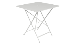 Bistro Tisch Bistro_Table 71x71_GRIS METAL